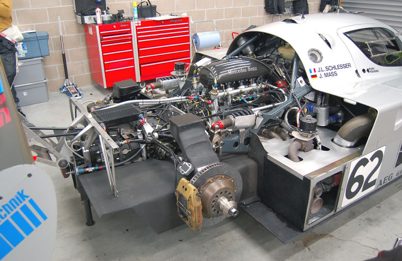 video clips and close up of k nig supercharger kit rh 500eboard com Mercedes M119 Heads M119 Mercedes Le Mans
